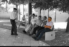 ADALBERTO FERREIRA RAMOS (ALBERTINO SILVA) Tags: marceneiro lobodabeira adalbertoferreiraramos escultoremmadeira