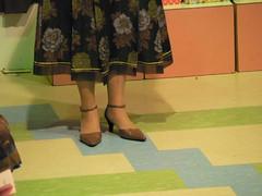 美腿 2007の壁紙プレビュー
