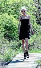 (KevinnOrozco) Tags: art fashion model walk models makeup runway androgyny boygirl beautifulman highend androgynous prettyboy fashionmodel billkaulitz jeffreestar modelwalk andrejpejic caradelevingne