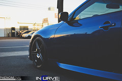 IPL G37 | IC-S5 (Incurve Wheels) Tags: black wheels deep gloss dual rims concave infiniti vossen ipl asanti lexani incurve g37 adv1 g37s
