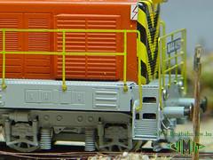 m44 439 2 (RAILWAYPASSION) Tags: class 51 bdz