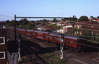 Sydney Suburbia