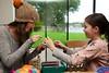 Pom Pom Lessons (jayneboo) Tags: portrait game wool kids backlight child play adult crafts teach pompom odc gamespeopleplay handsatwork odc2