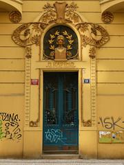 Prag, Tschechien (sylvia-mnchen) Tags: city europa europe czech hauptstadt herbst prag praha praga tschechien tschechischerepublik stadt czechy cesko zentraleuropa
