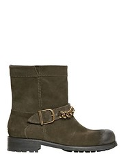 JIMMY CHOO  30MM DAZE SUEDE BIKER BOOTS WITH CHAIN Fashion Fall Winter 2013-14 (xecereterys) Tags: winter fall women shoes with boots jimmy chain choo biker suede daze 30mm 2013 jimmychoo30mmdazesuedebikerbootswithchainfallwinter2013womenshoesboots
