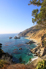 Julia Pfeiffer Burns State Park, Big Sur, California (Photo Bug TA) Tags: california hiking bigsur trecking juliapfeifferburnsstatepark