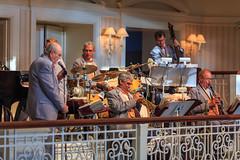 Grand Floridian Society Orchestra (Samantha Decker) Tags: hotel orlando florida resort fl wdw waltdisneyworld grandfloridian lakebuenavista canonef135mmf2lusm canoneos6d samanthadecker grandfloridiansocietyorchestra wdwfolio adobephotoshopcs6