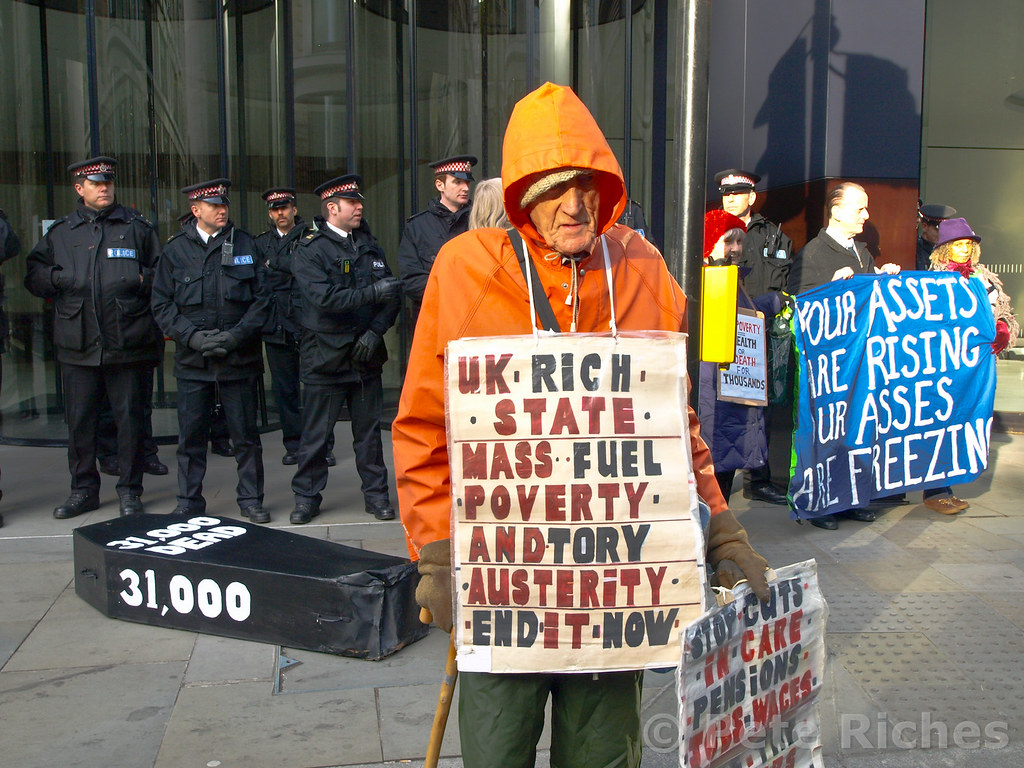 The World's Best Photos of npower and protest - Flickr Hive Mind