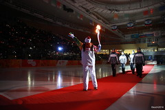 DAY 67 PHOTO DIARY TORCH RELAY (Sochi 2014 Winter Games) Tags: russia olympicgames olympicflame torchrelay olympictorch  winterolympicgames tagil sochi2014 2014 nizhnytagil