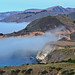 Morning Fog, Bixby Creek Bridge, CAa