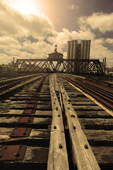 6_of_365 (Modeflip) Tags: bridge train milwaukee