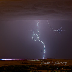 Loopy (Valley Imagery) Tags: fire australia lightning southaustralia barossa cfs gawler