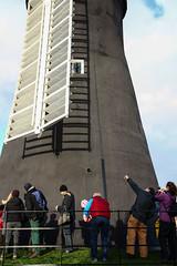 Holgate Windmill, January 2014 (6)
