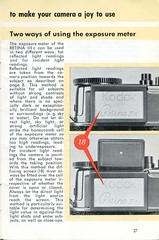 Kodak Retina IIIc - How to use it -  Page 27 (TempusVolat) Tags: camera old art film 35mm vintage photography reading book design interesting model scans graphics flickr mr image kodak pages scanner steps picture scan read 1950s howto instrument scanned getty epson instructions material info how booklet guide manual scanning leaflet gw information printed gareth instruction perfection shared pamphlet viewfinder tempus v200 kodakretina howtouseit morodo iiic epsonscanner retinaiiic photoscanner epsonperfection chromeage kodakag smallc volat mrmorodo garethwonfor tempusvolat retinaiiicretina