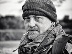 No 1 (Maggie's Camera) Tags: portrait man person no1 arlingham countrypursuits 100strangers