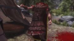 AmdianBorn Imperial Armor 20 (m14aria) Tags: game tes enb skyrim amidianborn
