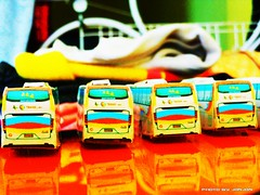 GL Trans SR Daewoo BV115 Miniature model (JanStudio12) Tags: santa bus art scale buses work toy miniature model jan rosa cardboard daewoo trans gregory sr pinoy cordillera phillipines fanatic gl igorot janjan butiki lizardo pbpa bv115 paganao janstudio12