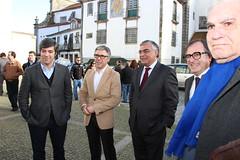 Tomada de Posse CPD Viana do Castelo
