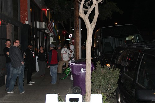 International Condom Day 2014: Long Beach, CA