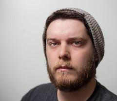 Myself (Mikel Novack) Tags: portrait 50mm flash westcott speedlight selfie speedlite singlelightsource canon6d yongnuo
