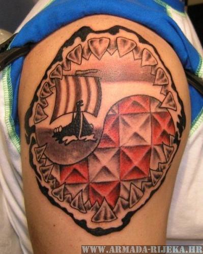 Tetovaže: Hrvatska