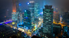 Big Shanghai -8.jpg (casper shaw) Tags: city building fog architecture landscape photography miniature nikon shanghai jingan cbd 城市 建筑 摄影 夜晚 科技 公路 蓝色 金融 财富 静安区 发展 概念 信息 商务 视角 长时间曝光 地标建筑 都市风光 1835g