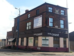 "Bar Coast, Kirkdale, Liverpool • <a style=""font-size:0.8em;"" href=""http://www.flickr.com/photos/9840291@N03/12932038645/"" target=""_blank"">View on Flickr</a>"