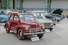 1954 Renault 4CV berline - Sold for €6,900 (el.guy08_11) Tags: 1954 voiture renault collection