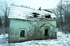 106 chemin de Richford (le Brooklands) Tags: d7000 frelighsburg hiver pommiers québec sigma1224mm winter
