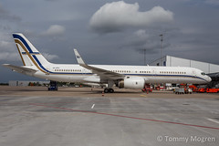 SX-RFA B757 (Viking-Wings) Tags: sxrfa b757 got