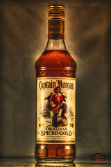 CM mit Filter (Wolf Jan) Tags: captainmorgan rum captain morgan bottle bottled spicedgold gold