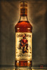 CM mit Filter (Wolf Jan) Tags: captainmorgan rum captain morgan bottle bottled spicedgold gold