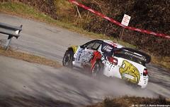 Citroen DS3 WRC (MattiaDeambrogio) Tags: citroen ds3 wrc rally u power uzzeni fappani ronde del canavese prascorsano pratiglione 2017