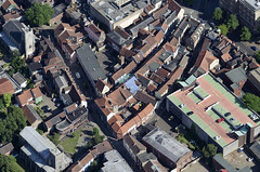 The Lanes in Norwich UK aerial view (John D F) Tags: thelanes lanes norwich shopping norfolk aerial aerialphotography aerialimage aerialphotograph aerialimagesuk aerialview viewfromplane droneview hires hirez highresolution highdefinition hidef britainfromabove britainfromtheair