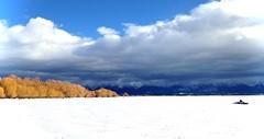 IMG_0789 (1) (mark.wohlers) Tags: flathheadlake montana warmvscool warmcool frozen landscape bigsky