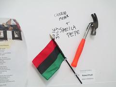 Joan Mitchell Center: in a studio (shermaniac) Tags: joanmitchellcenter louisiana neworleansla