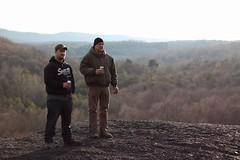 20170218163459_IMG_3758 (arielandrew) Tags: woods outdoor adventure glen lyon glenlyon cliff 50mm canon rebel t6i
