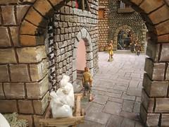 Town (Dams Dolls) Tags: pesebre pessebre belén belenismo betlehem christmas navidad