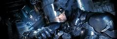 BatmanAK 12-08-2015 18-26-39-679 (SolidSmax) Tags: batmanarkhamknight arkhamseries dccomics batman brucewayne oracle batgirl