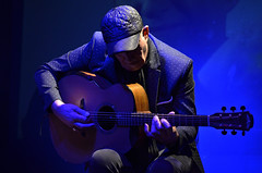 JAN AKKERMAN-11 (http://rafavicente.wix.com/vicar59) Tags: jan akkerman bocca mirandadeebroburgosespaña conciertos focus