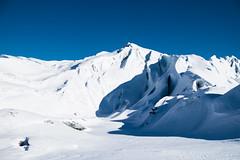 Matanuska Glacier-24 (WorbJay) Tags: alaska glacier blue winter snow ice mountains hike white