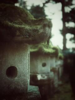 岐阜・伊奈波神社