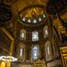 Altar da Igreja e nicho islâmico