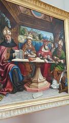 The Louvre (deadmanjones) Tags: painting thelouvre louvremuseum muséedulouvre