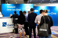 2017_Gartner_Sydney_Data&Analytics_Summit_019 (anzgartner) Tags: crowd branding oneonone