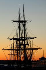 17. Ship (Misty Garrick) Tags: sandiegoca sandiego sunset sandiegosunset