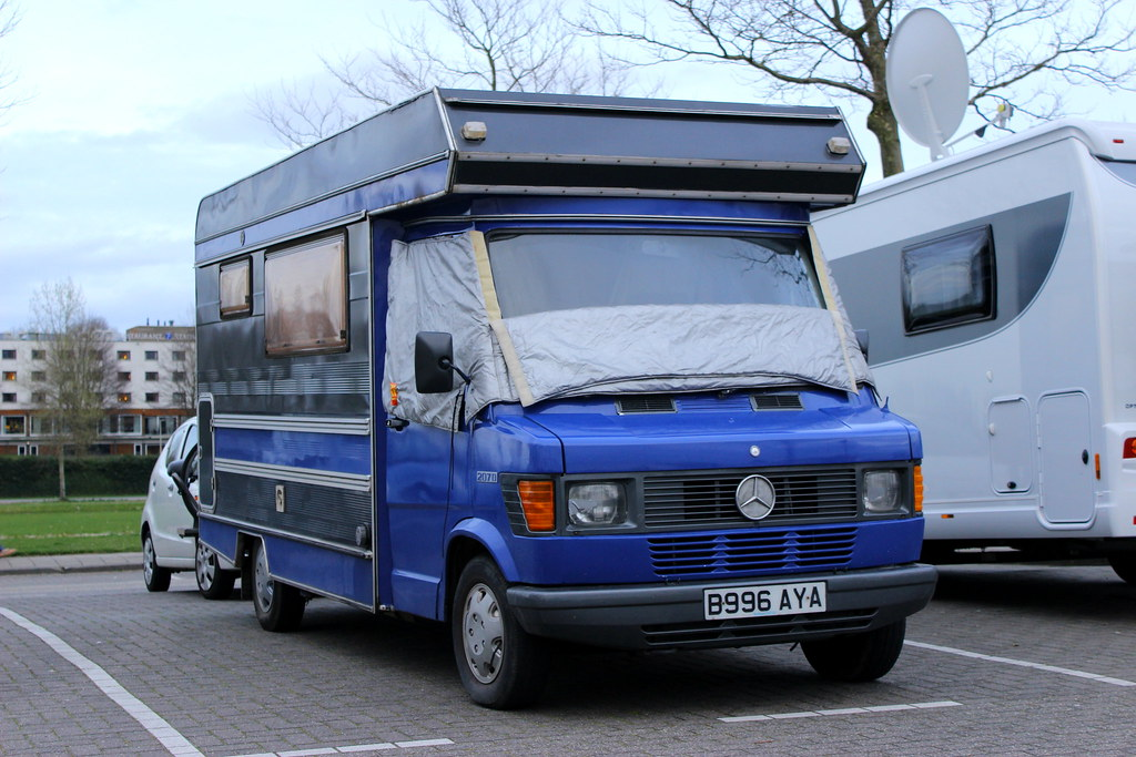 The World's Best Photos of 1985 and motorhome - Flickr Hive Mind