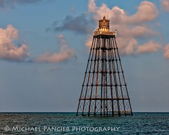 Sand Key Lighthouse (Michael Pancier Photography) Tags: 1853 19thcenturylighthouses atlanticocean editorialphotography florida floridakeys floridakeyslighthouses floridakeysoffshorereeflighthouses floridareeflighthouses floridareeflights floridalighthouses floridays gulfofmexico keywest lowerkeys michaelapancier michaelpancierphotography offshorelighthouses reeflights rockkeychannel sandkeychannel sandkeylight sandkeylighthouse southflorida thekeys commercialphotography fineartphotographer landscapephotographer lighthouses naturephotographer travelphotography wwwmichaelpancierphotographycom unitedstates us