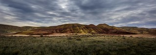 Painted Hills Unit or John Day