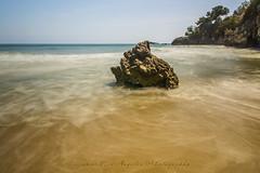 The Sea... (Samuele81) Tags: mare sigma sigma1770 sea scoglio spiaggia natura nature nikon ngc nikonnaturephotography natur